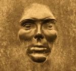 faccia bronzo 2